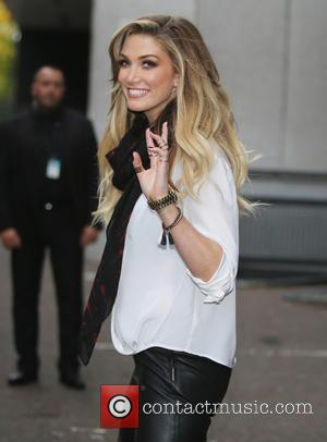 Delta Goodrem Tops Australian Maxim Hot 100 List