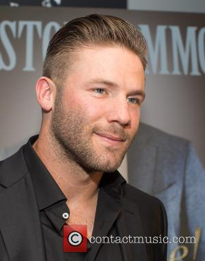 Julian Edelman - Boston Common magazine celebrates its 10th anniversary with cover star Julian Edelman at Space 57 at the...