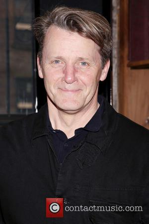 Anthony Calf - Meet and greet with the cast of 'King Charles III' held at 58 Gansevoort at 58 Gansevoort,...