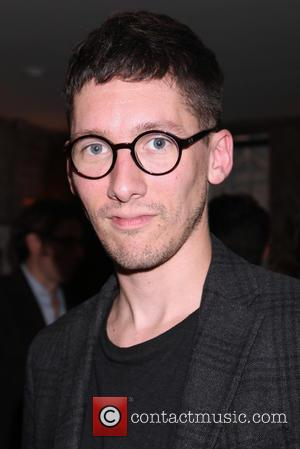 Tom Scott - Meet and greet with the cast of 'King Charles III' held at 58 Gansevoort at 58 Gansevoort,...