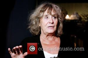 Margot Leicester - Meet and greet with the cast of 'King Charles III' held at 58 Gansevoort at 58 Gansevoort,...
