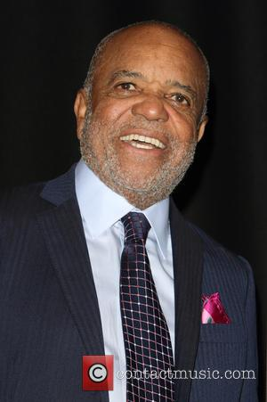 Berry Gordy - 'Motown: The Musical' - Photocall at Hospital Club, Covent Garden - London, United Kingdom - Monday 5th...