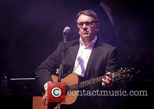 Chris Difford and Squeeze