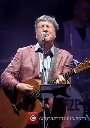 Glenn Tilbrook and Squeeze