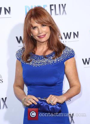 Roma Downey - 'Woodlawn' premiere at the Bruin Theatre in Westwood - Arrivals - Los Angeles, California, United States -...