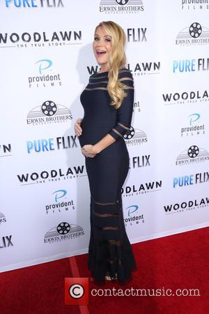 Virginia Williams - 'Woodlawn' premiere at the Bruin Theatre in Westwood - Arrivals - Los Angeles, California, United States -...