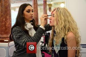 Atmosphere - Beauty Blogger Awards 2015 at Olympia - London, United Kingdom - Monday 5th October 2015