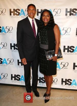 Christopher Williams and Janice Savin Williams