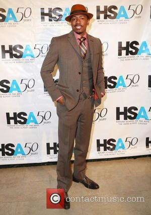 Nick Cannon - Harlem School of the Arts (HSA) 50th Anniversary Gala Kickoff in the Grand Ballroom at The Plaza...