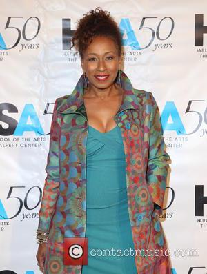 Tamara Tunie - Harlem School of the Arts (HSA) 50th Anniversary Gala Kickoff in the Grand Ballroom at The Plaza...