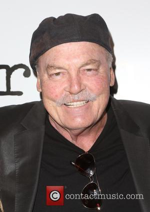 Stacy Keach - Los Angeles Industry Screening of 'Truth' - Arrivals at Samuel Goldwyn Theater - Beverly Hills, California, United...
