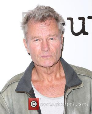 John Savage - Los Angeles Industry Screening of 'Truth' - Arrivals at Samuel Goldwyn Theater in Beverly Hills - Los...