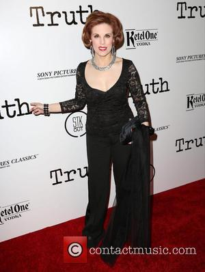 Kat Kramer - Los Angeles Industry Screening of 'Truth' - Arrivals at Samuel Goldwyn Theater in Beverly Hills - Los...