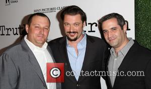 William Sherak, James Vanderbilt and Bradley J. Fischer