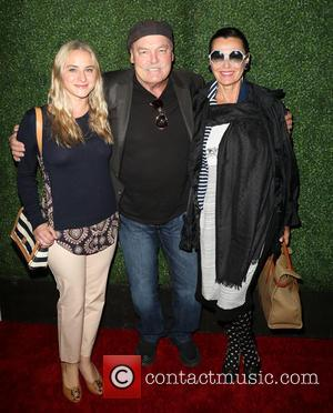Stacy Keach , Guests - Los Angeles Industry Screening of 'Truth' - Arrivals at Samuel Goldwyn Theater in Beverly Hills...