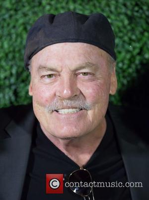 Stacy Keach - Los Angeles Industry Screening of 'Truth' - Arrivals at Samuel Goldwyn Theater in Beverly Hills - Los...