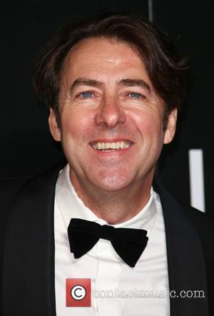 Jonathan Ross - The British Film Institute's LUMINOUS gala dinner held at Guildhall - Arrivals - London, United Kingdom -...