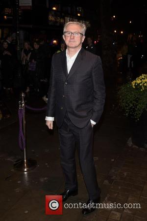 Louis Walsh - Specsavers' Spectacle Wearer of the Year held at 8 Northumberland Avenue. - London, United Kingdom - Tuesday...