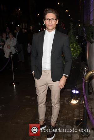 Joey Essex - Specsavers' Spectacle Wearer of the Year held at 8 Northumberland Avenue. - London, United Kingdom - Tuesday...