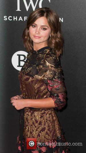 Doctor Who Star Jenna Coleman To Play Queen Victoria