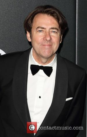 Jonathan Ross - The British Film Institute's LUMINOUS gala dinner held at Guildhall - Arrivals at Guildhall, London - London,...