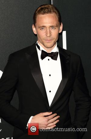 Tom Hiddleston - The British Film Institute's LUMINOUS gala dinner held at Guildhall - Arrivals at Guildhall, London - London,...