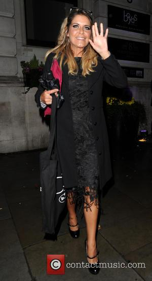 Gemma Oaten - Specsavers' Spectacle Wearer of the Year awards held at 8 Northumberland Avenue - London, United Kingdom -...