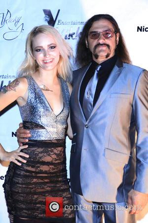 Priscilla Soltero , Larry Andrews - Vikki Lizzi's Birthday Bash hosted by H.H. Dr. Prince Mario-Max Schaumburg Lippe, Matt Bolton,...