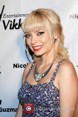 Elle Sonnet - Vikki Lizzi's Birthday Bash hosted by H.H. Dr. Prince Mario-Max Schaumburg Lippe, Matt Bolton, TLC's Sabrina Parisi...