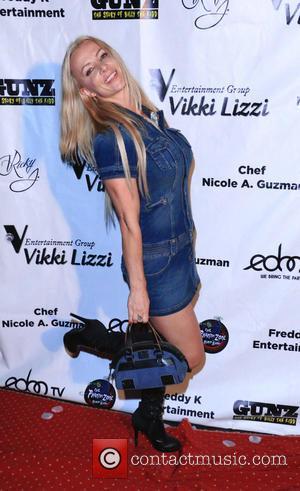 Marina Kufa - Vikki Lizzi's Birthday Bash hosted by H.H. Dr. Prince Mario-Max Schaumburg Lippe, Matt Bolton, TLC's Sabrina Parisi...
