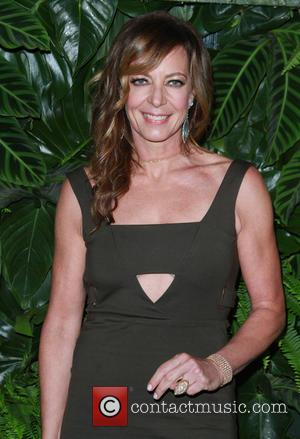 Allison Janney