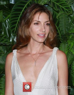 Dawn Olivieri - 7th Annual Club Tacori Riviera held at the Tropicana Bar at The Hollywood Roosevelt Hotel - Arrivals...