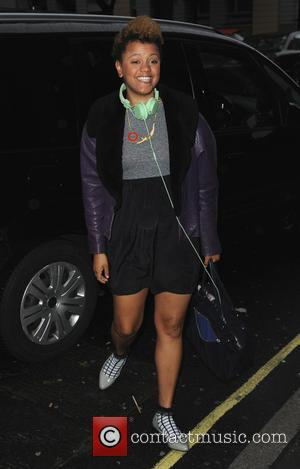 Gemma Cairney - Celebrities arrive at Vanilla for 'The Truth About Tampons' debate - London, United Kingdom - Tuesday 6th...