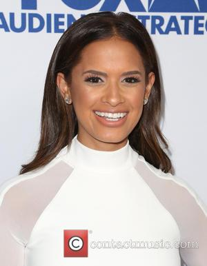 Rocsi Diaz - Latina Media Ventures Hosts Latina 'Hot List' Party at The London West Hollywood - Arrivals at The...