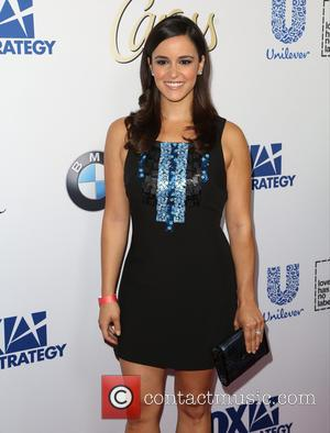 Actress Melissa Fumero To Be A First-time Mum