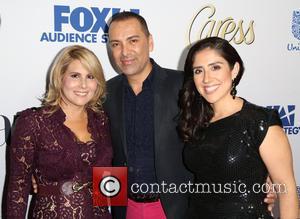Ebby Antigua, Eduardo Lucero , Shirley Velasquez - Latina Media Ventures Hosts Latina 'Hot List' Party at The London West...