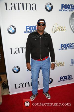 Master P - Latina Media Ventures Hosts Latina 'Hot List' Party at The London West Hollywood - Arrivals at The...