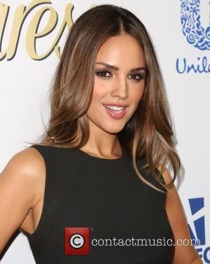 Eiza Gonzalez - Latina Media Ventures Hosts Latina 'Hot List' Party at The London West Hollywood - Arrivals at The...
