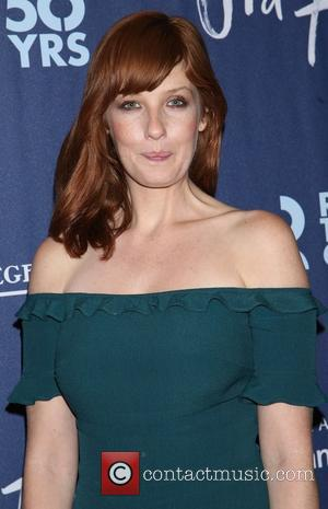 Kelly Reilly