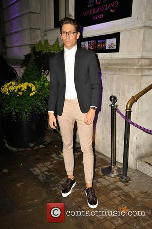 Joey Essex - Specsavers' Spectacle Wearer of the Year awards held at 8 Northumberland Avenue at 8 Northumberland Avenue -...