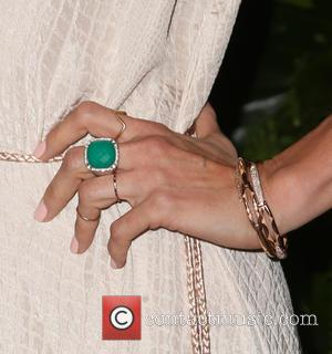 Dawn Olivieri - Tacori Presents Riviera at The Roosevelt at Tropicana Bar at The Hollywood Roosevelt Hotel - Arrivals at...