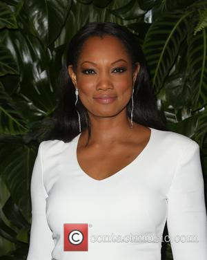 Garcelle Beauvais - Tacori Presents Riviera at The Roosevelt at Tropicana Bar at The Hollywood Roosevelt Hotel - Arrivals at...