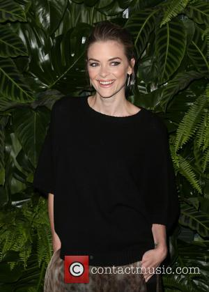 Jaime King - Tacori Presents Riviera at The Roosevelt at Tropicana Bar at The Hollywood Roosevelt Hotel - Arrivals at...