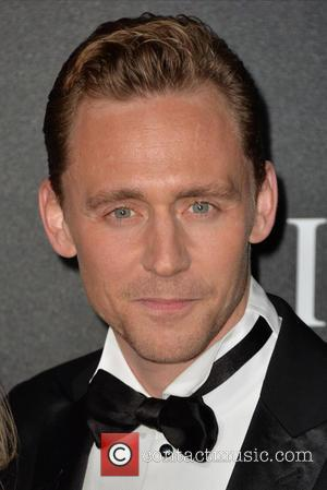 Tom Hiddleston - The British Film Institute's LUMINOUS gala dinner held at Guildhall - Arrivals - London, United Kingdom -...