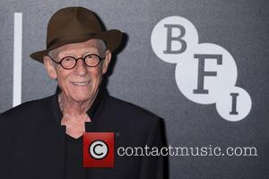 Sir John Hurt - The British Film Institute's LUMINOUS gala dinner held at Guildhall - Arrivals at Guildhall - London,...