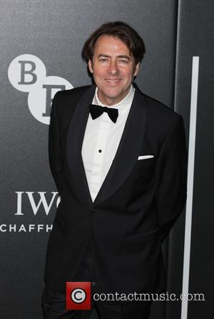 Jonathan Ross - The British Film Institute's LUMINOUS gala dinner held at Guildhall - Arrivals at Guildhall - London, United...