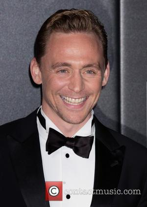 Tom Hiddleston - The British Film Institute's LUMINOUS gala dinner held at Guildhall - Arrivals at Guildhall - London, United...