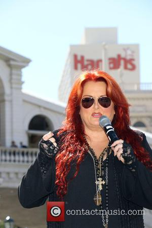 Wynonna Judd and The Judds