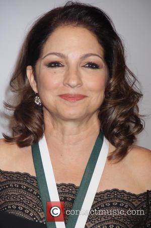 Gloria Estefan - 30th Annual Great Sports Legends Dinner to benefit The Buoniconti Fund to Cure Paralysis at The Waldorf...