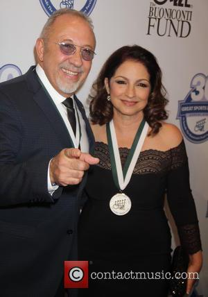 Gloria Estefan , Emilio Estefan - 30th Annual Great Sports Legends Dinner to benefit The Buoniconti Fund to Cure Paralysis...